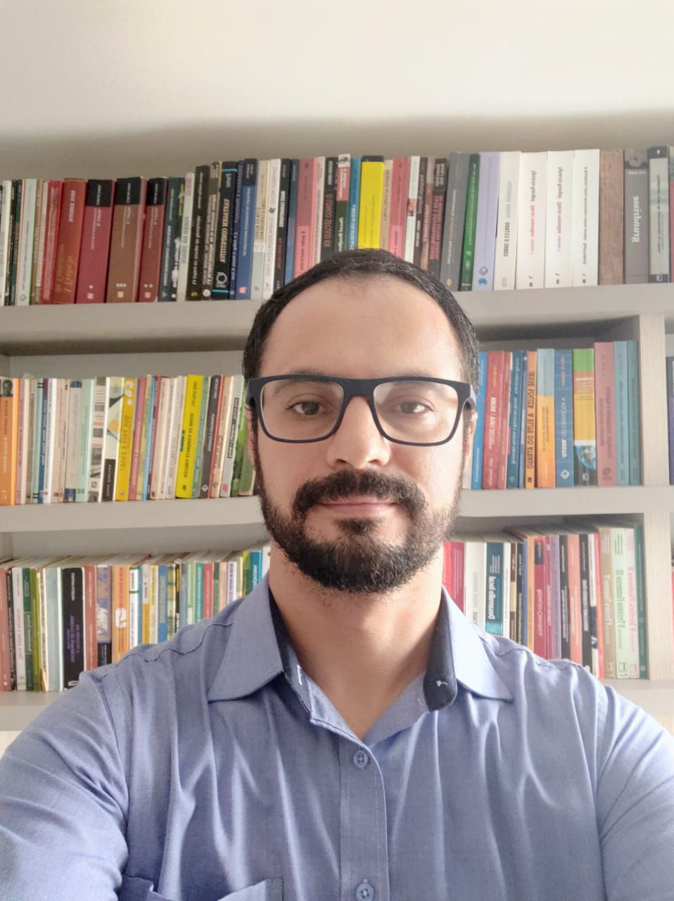 Leandro Bruno