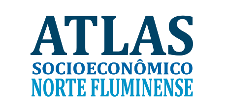 PORTAL ATLAS SOCIOECONÔMICO DO NORTE FLUMINENSE