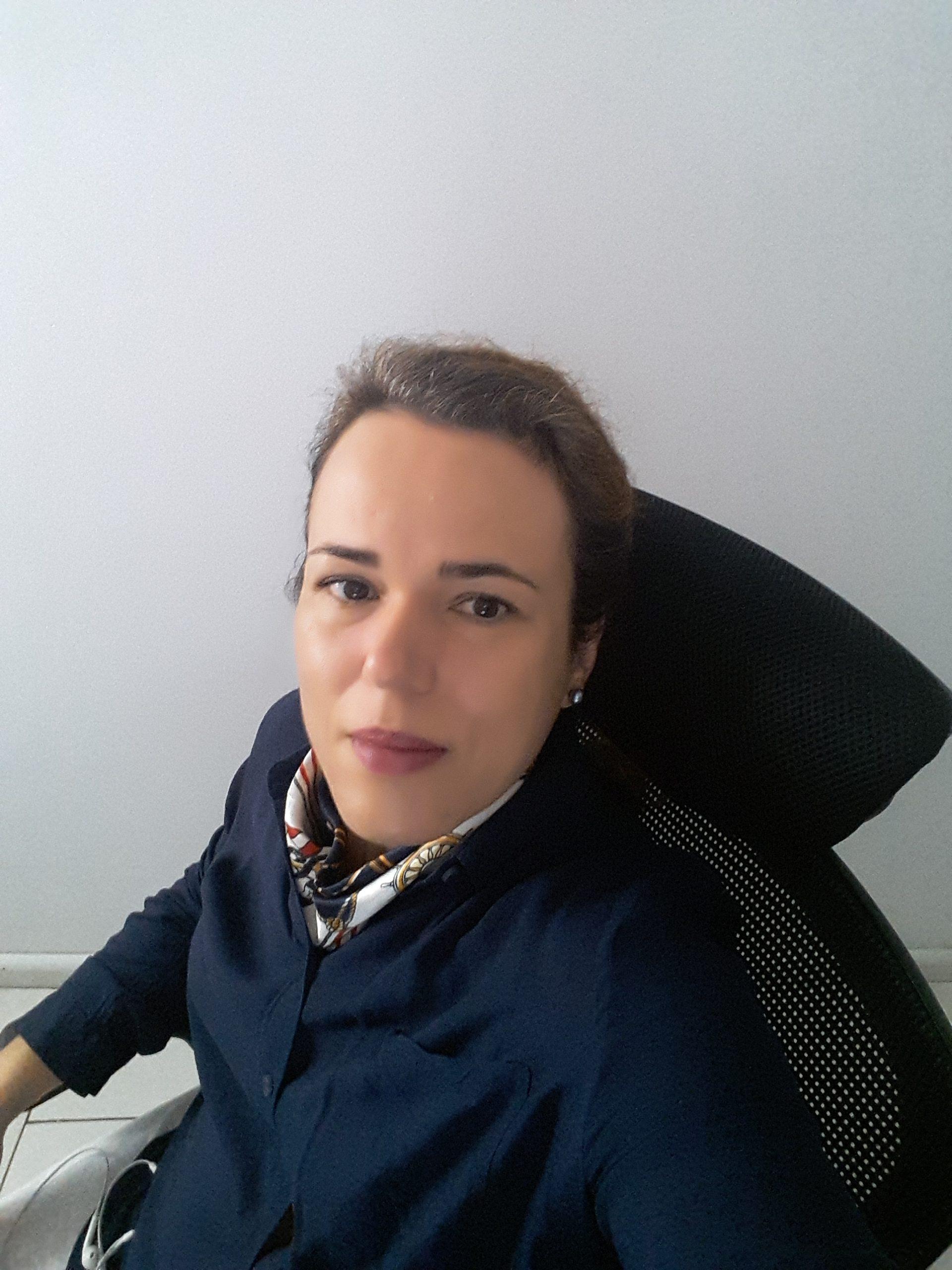 Raquel Souto