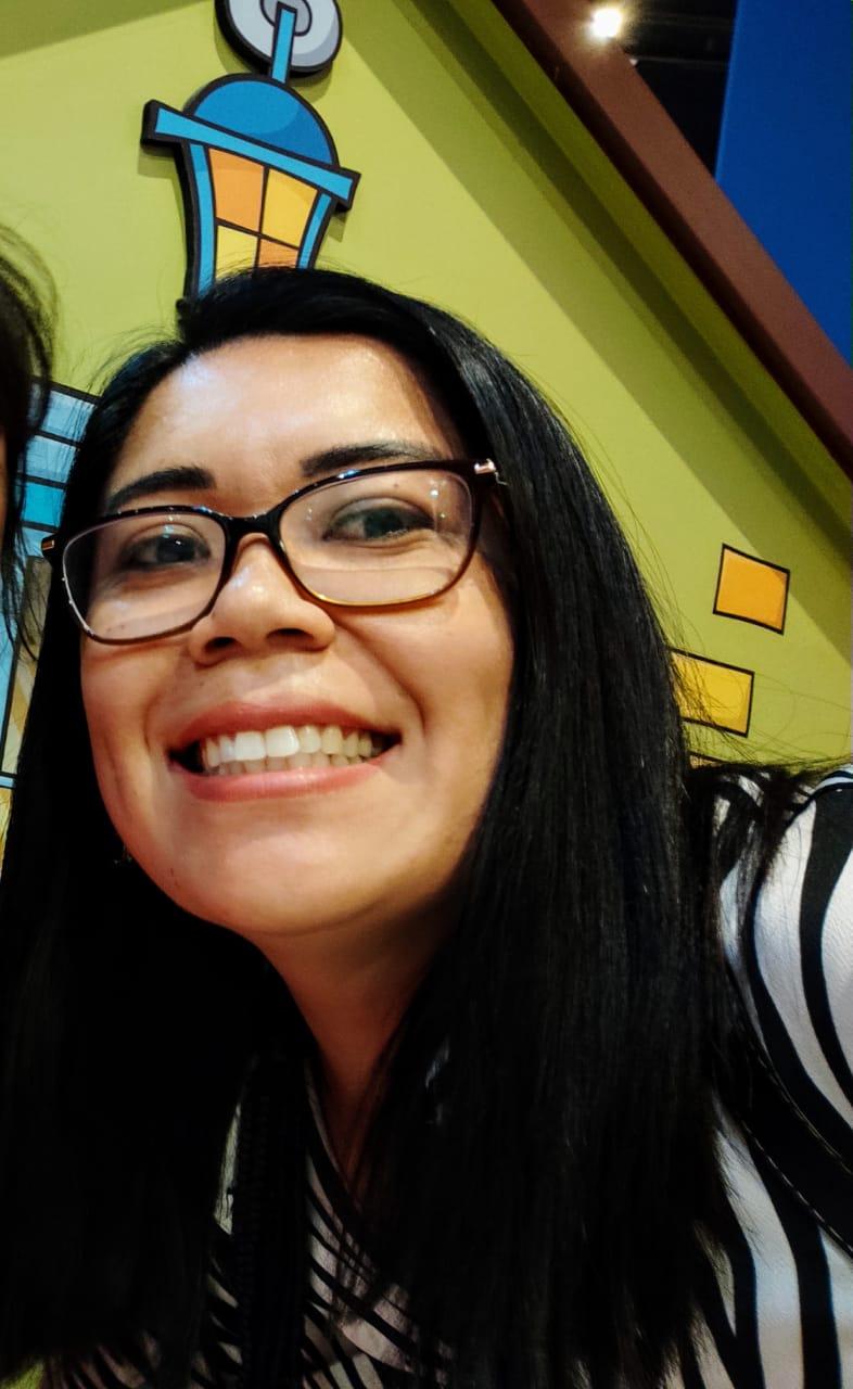 Erika Vanessa